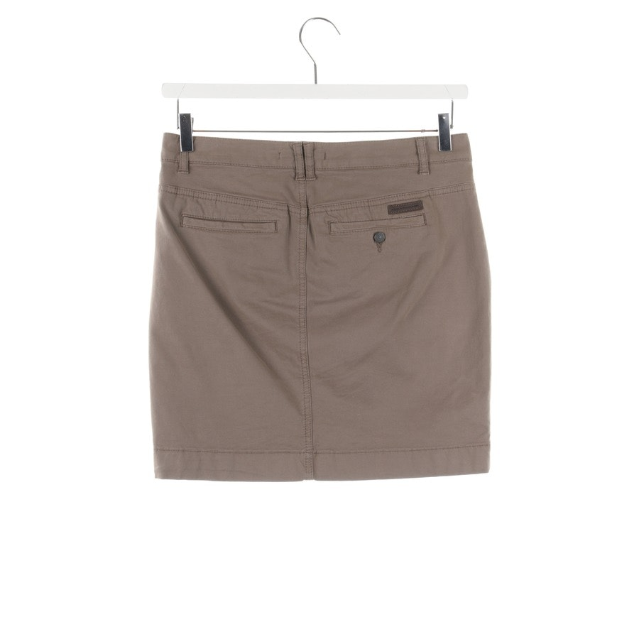 skirt from Drykorn in khaki size W28