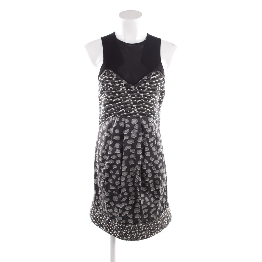 dress from Hugo Boss Black Label in black and grey size 36