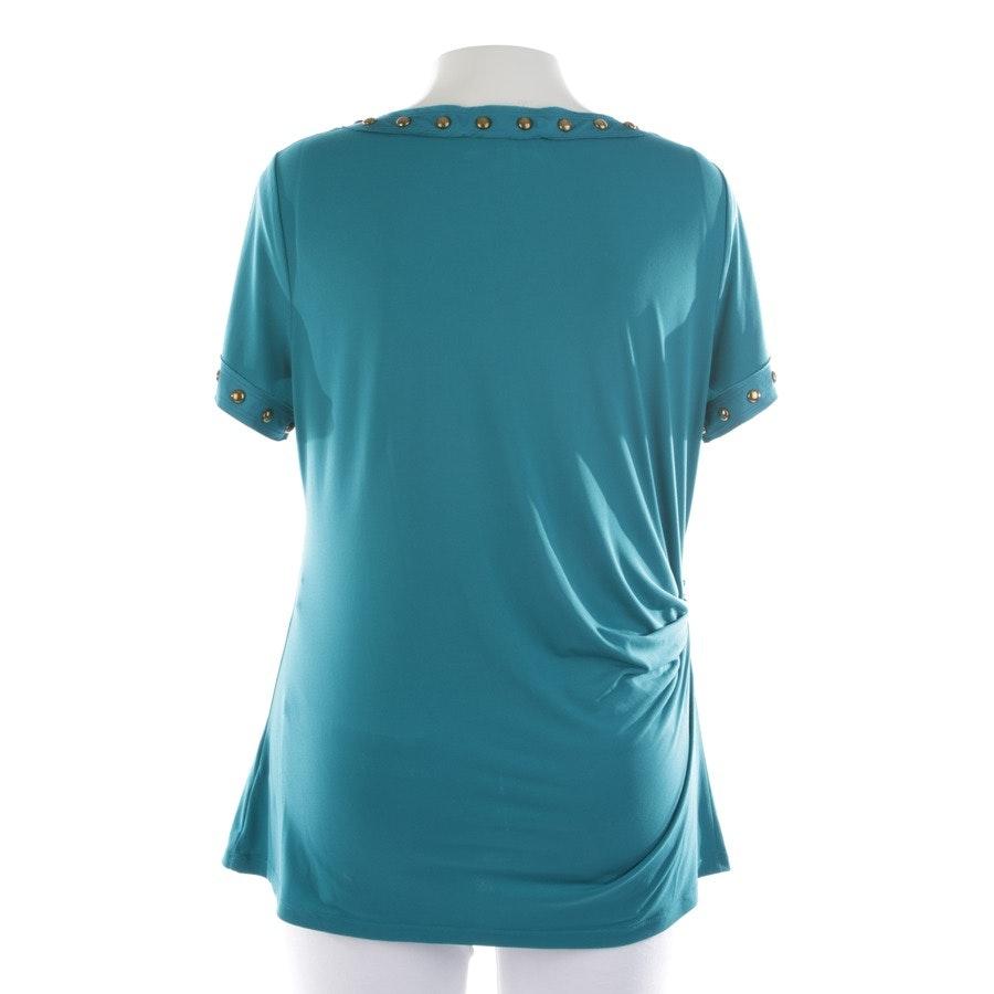 Shirt von Michael Kors in Petrol Gr. XL