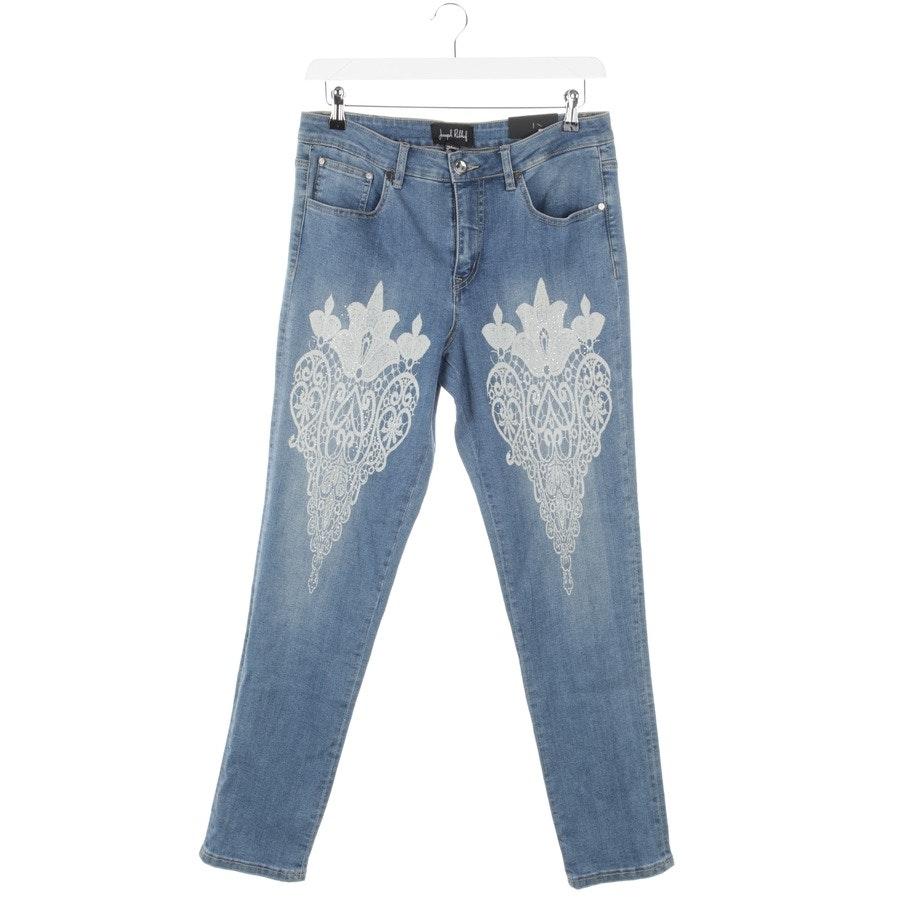 Jeans von Joseph Ribkoff in Hellblau Gr. 42