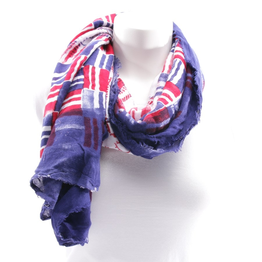 scarf from Faliero Sarti in multicolor - cashmere