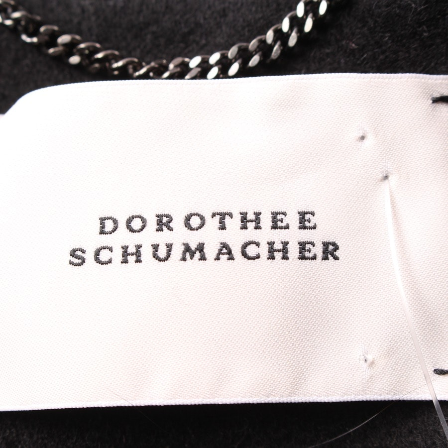 Wintermantel von Dorothee Schumacher in Multicolor Gr. M / 3