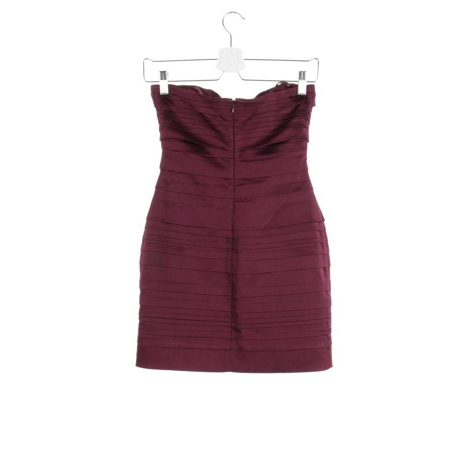 Kleid von BCBG Max Azria in Lila Gr. 34