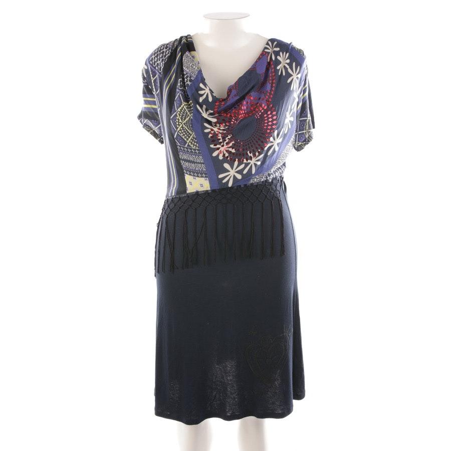 Kleid von Desigual in Multicolor Gr. XL