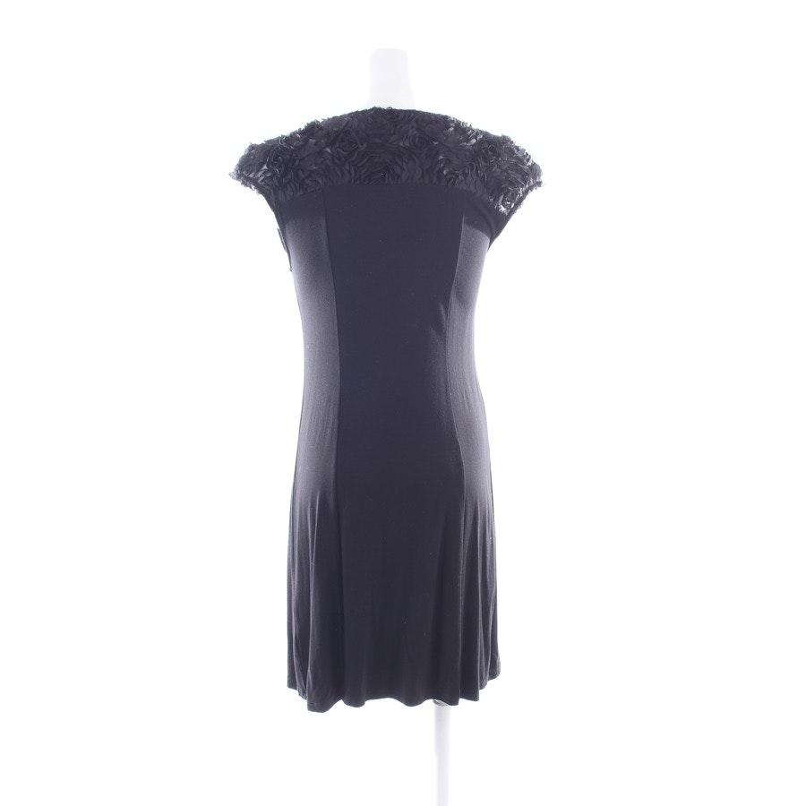 Kleid von Patrizia Pepe in Schwarz Gr. 36 / 2