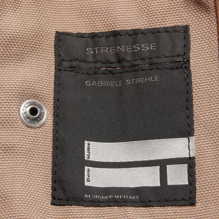 between-seasons jackets from Strenesse in khaki size 2XL