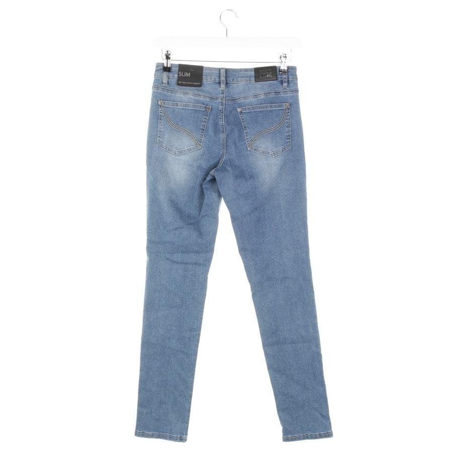 Jeans von Joseph Ribkoff in Hellblau Gr. 36