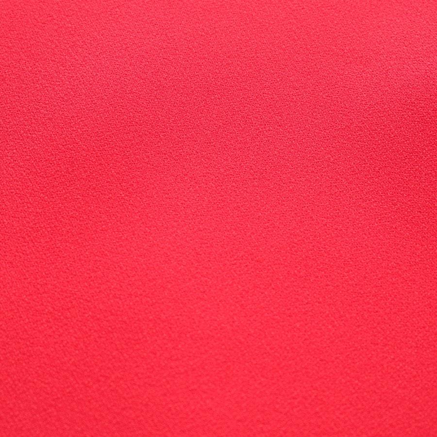 Tunika von Hugo Boss Black Label in Rot Gr. 38