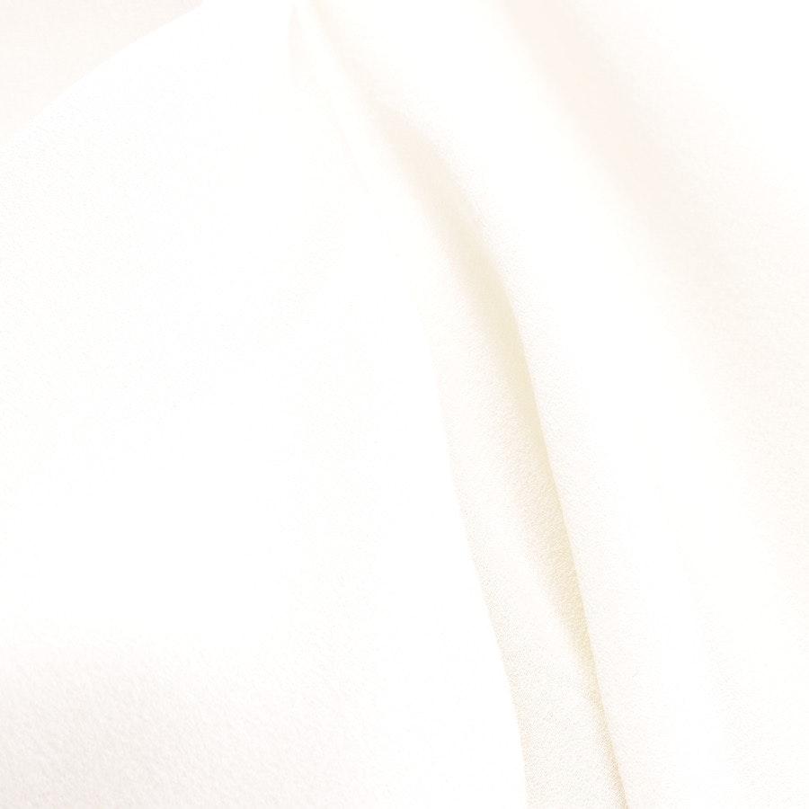 Seidenbluse von Iris von Arnim in Creme Gr. 42