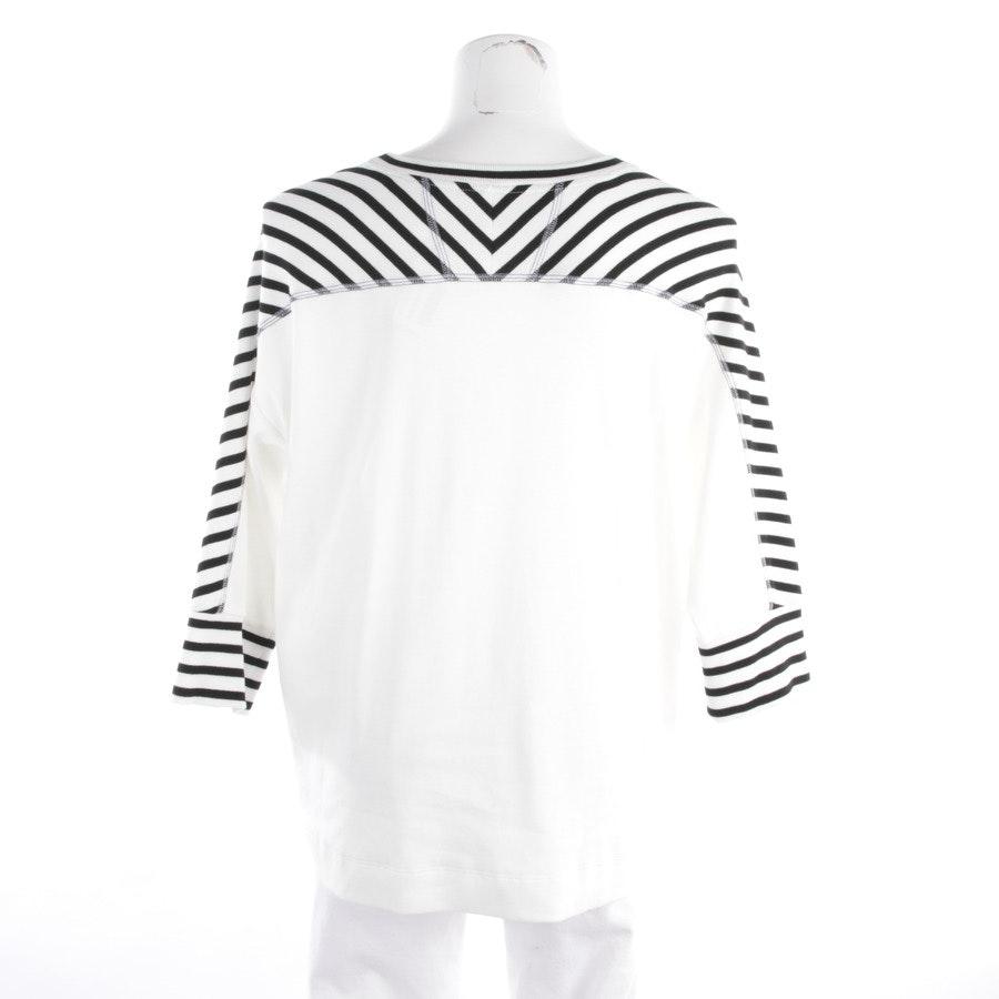 Shirt von Marc Cain Sports in Weiß und Multicolor Gr. 42 N5