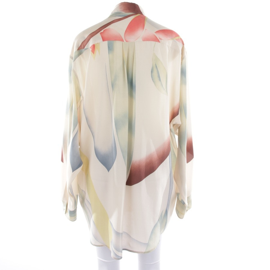 Seidenbluse von Etro in Multicolor und Multicolor Gr. 38 IT 44