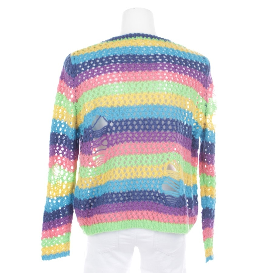 knitwear from Manoush in multicolor size XS