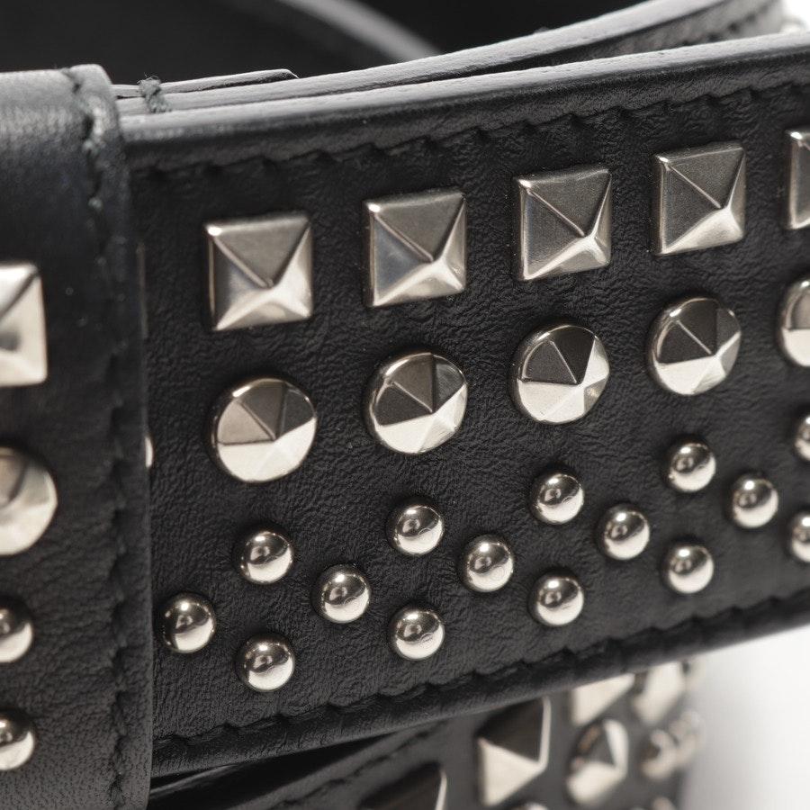 Gürtel von Gucci in Schwarz Gr. 100 cm