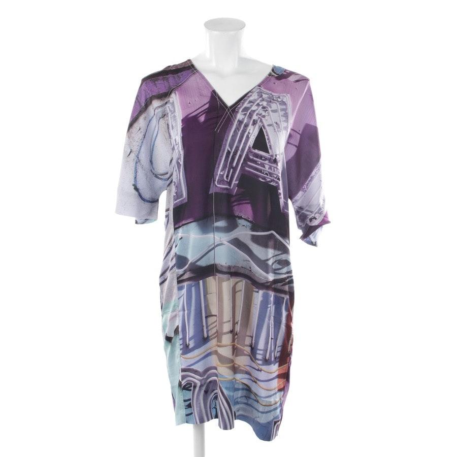 Blusenkleid von Closed in Multicolor Gr. S