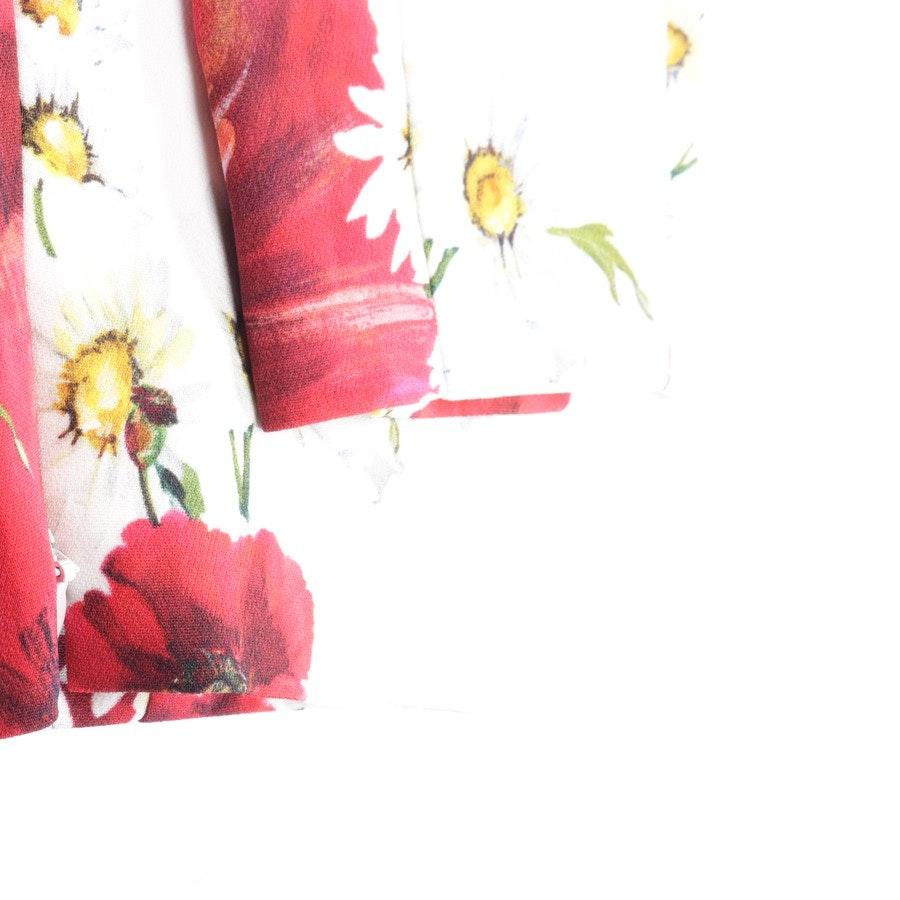 Hose von Dolce & Gabbana in Mehrfarbig Gr. 34 IT 40 Neu