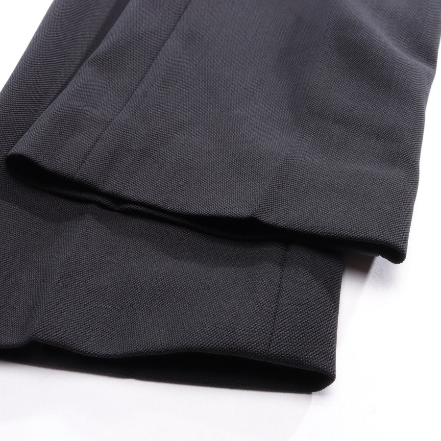 trousers from Burberry in Black size 38 UK 12 Neu