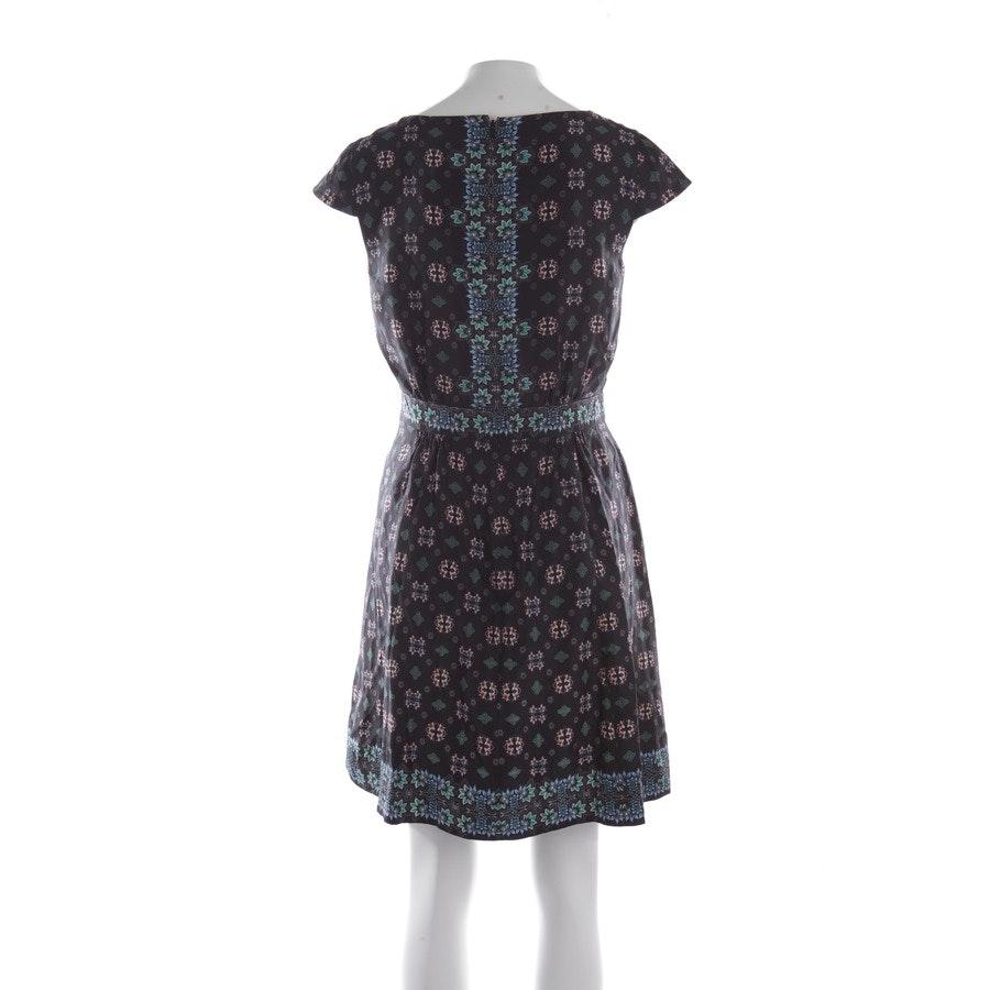 Kleid von J.CREW in Multicolor Gr. 32 US 2 - Seidenanteil