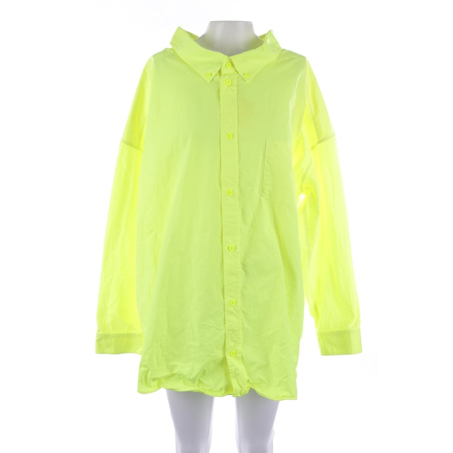 blouses & tunics from Balenciaga in Neon Gelb size 36 FR 38