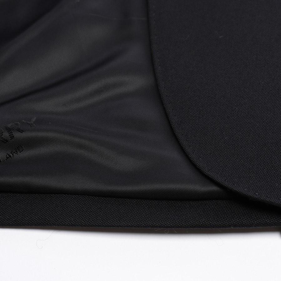 Blazer von Burberry in Schwarz Gr. 36 UK 10