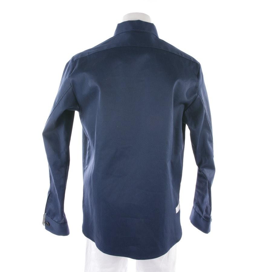 Freizeithemd von Nineinthemorning in Blau Gr. XL