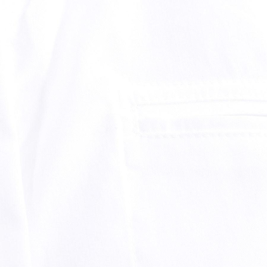 Kurzarmbluse von Luisa Cerano in Weiß Gr. 38