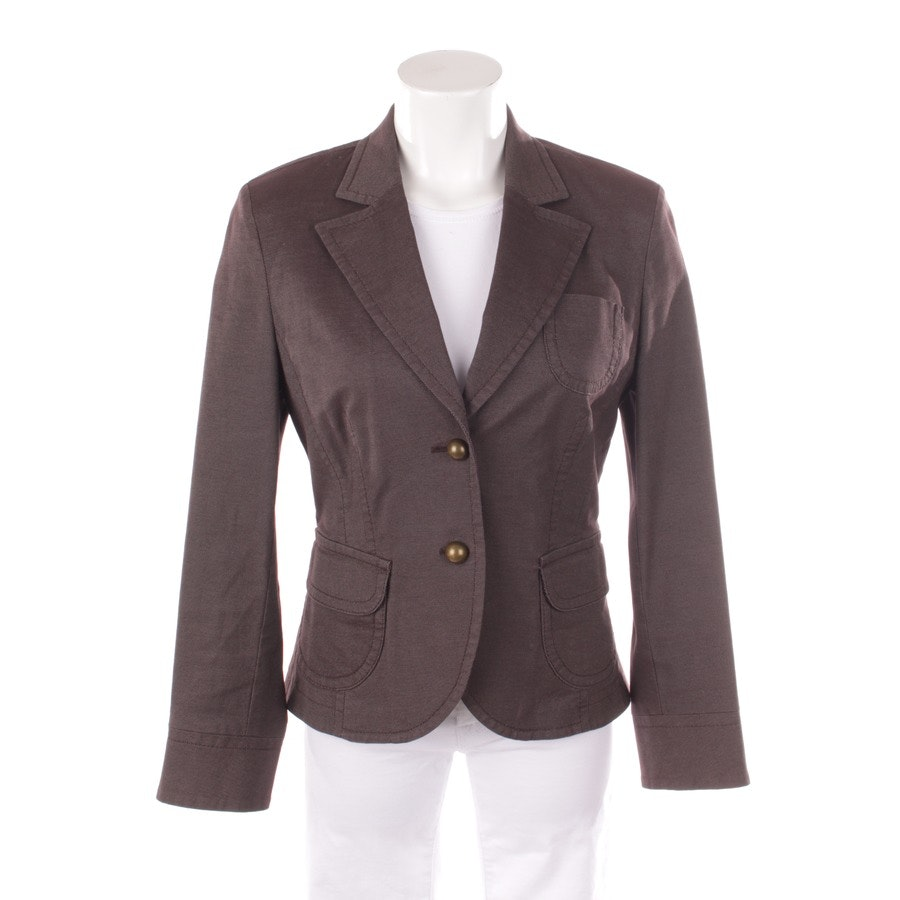 blazer from St. Emile in brown size 38