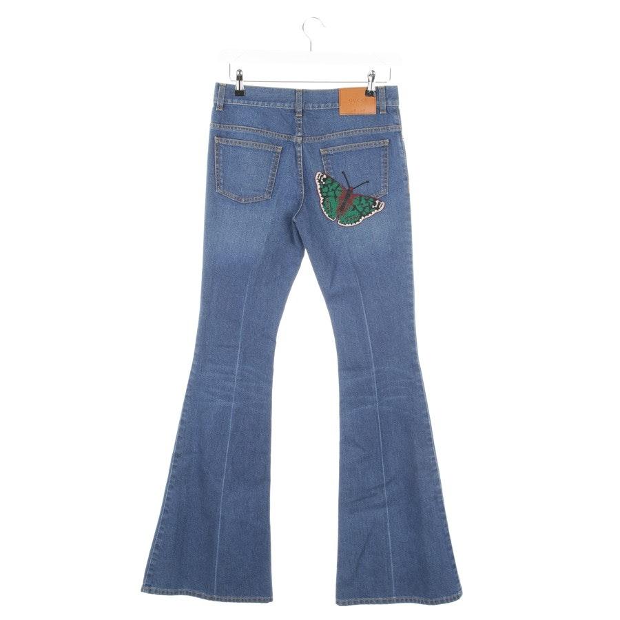 jeans from Gucci in Hellblau size W28 Neu
