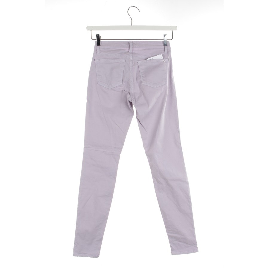 jeans from J Brand in lilac size W25 - skinny leg