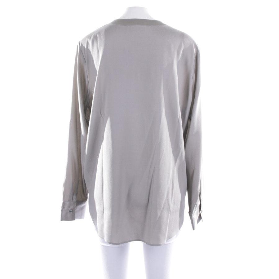 Bluse von Insieme in Grau Gr. 42