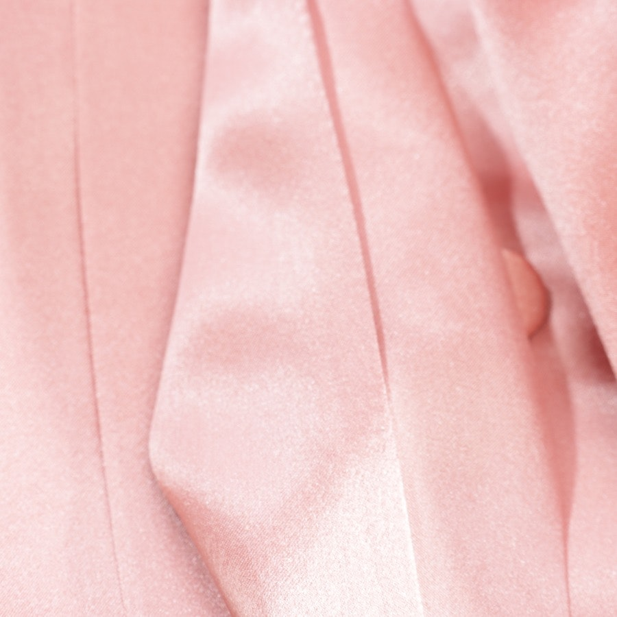 Bluse von Gucci in Kupfer Gr. 34 IT 40 Neu