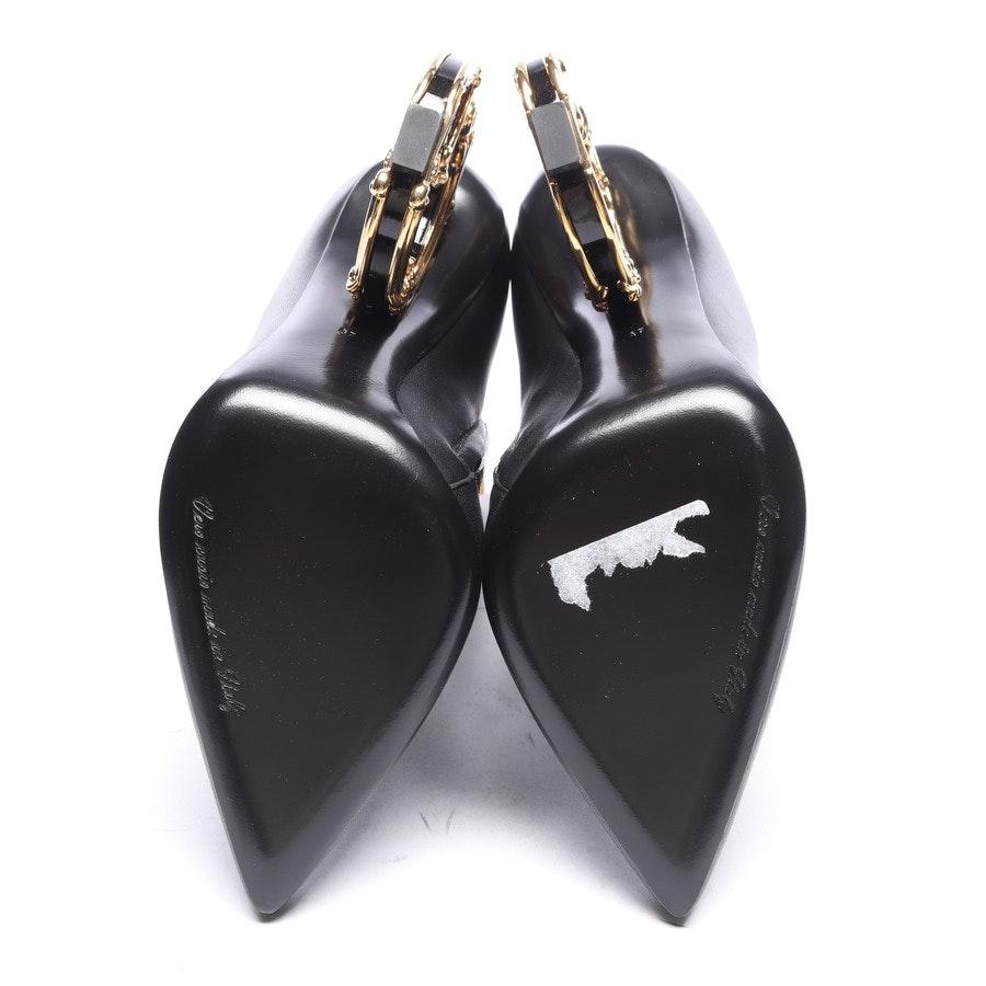 Stiefeletten von Dolce & Gabbana in Schwarz Gr. EUR 37 Neu