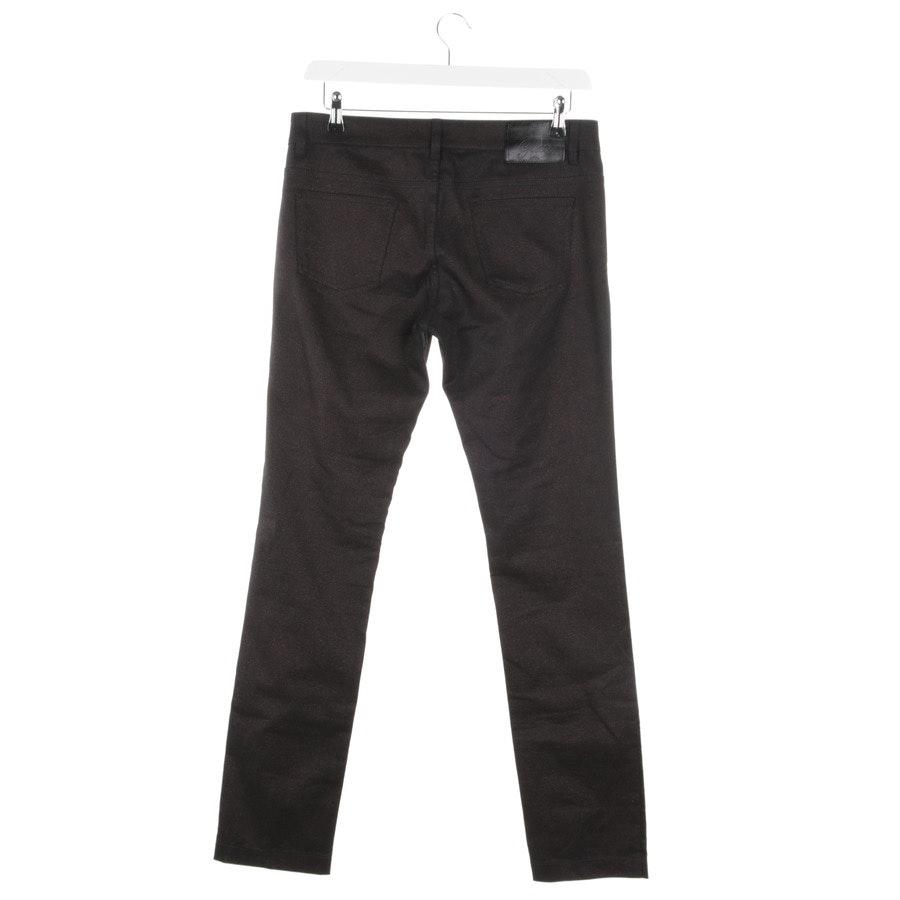Jeans von Gucci in Schwarz Gr. 40 IT 46 Neu
