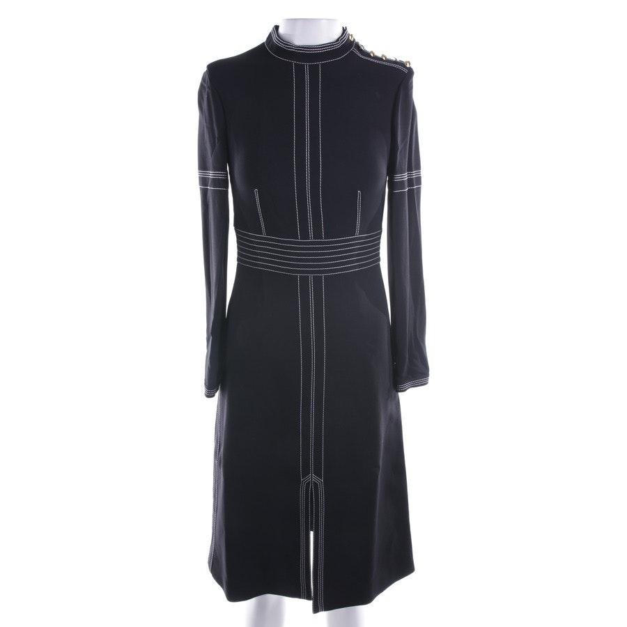 Kleid von Burberry in Schwarz Gr. 32 UK 4