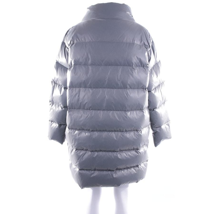 Wintermantel von Fabiana Filippi in Grau Gr. XL