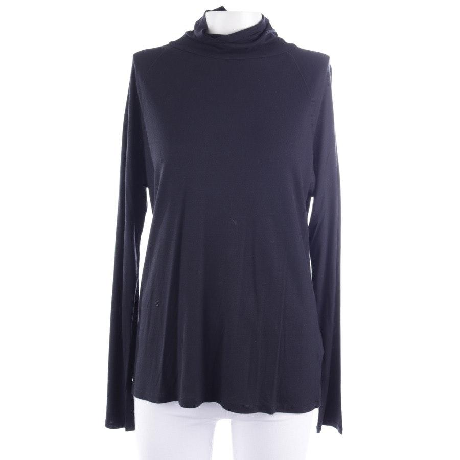 Pullover von Set in Schwarz Gr. 40