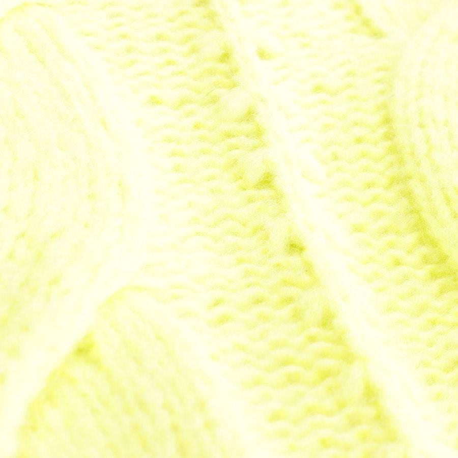 Pullover von Closed in Hellgrün Gr. M