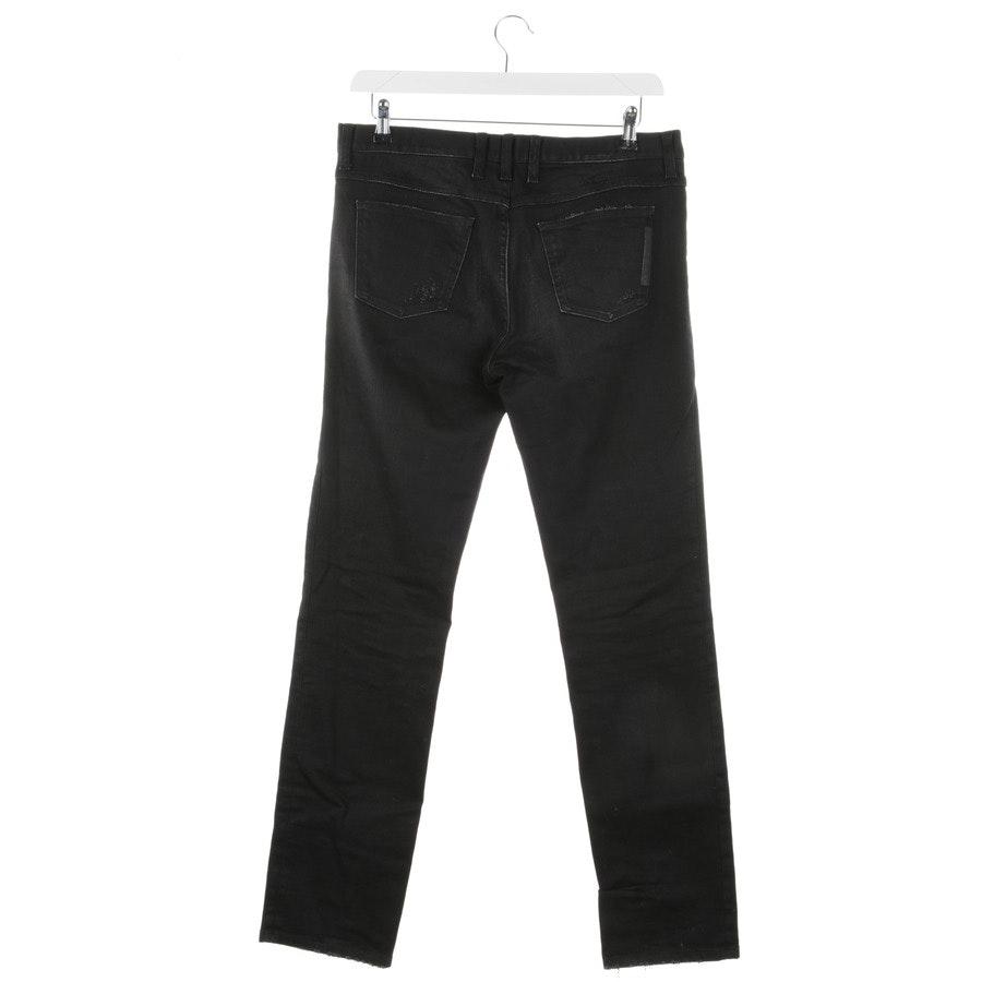 Jeans von Gucci in Schwarz Gr. W34