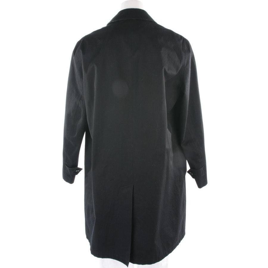 Mantel von Burberry London in Schwarz Gr. M