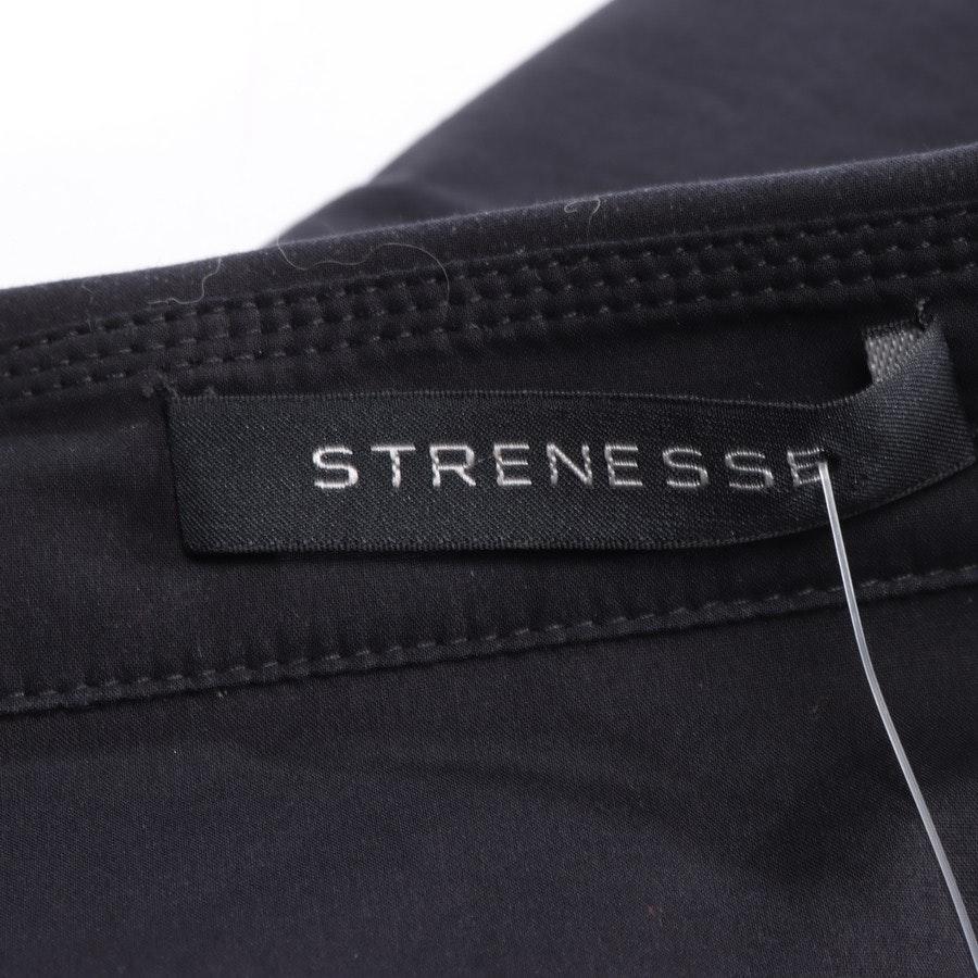 Bluse von Strenesse in Schwarz Gr. 40