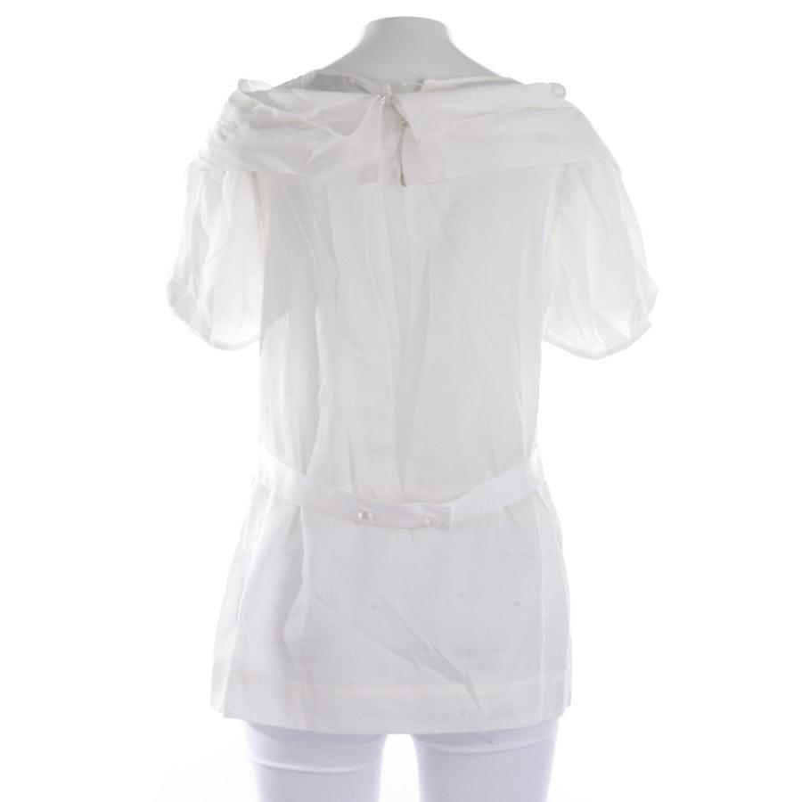 Shirt von BCBG Max Azria in Offwhite Gr. S