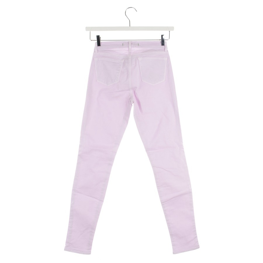jeans from J Brand in lilac size W27 - skinny leg