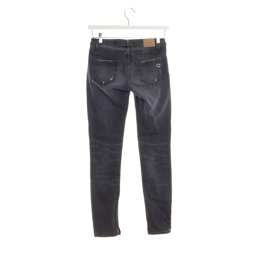 jeans from Please in dark blue size S