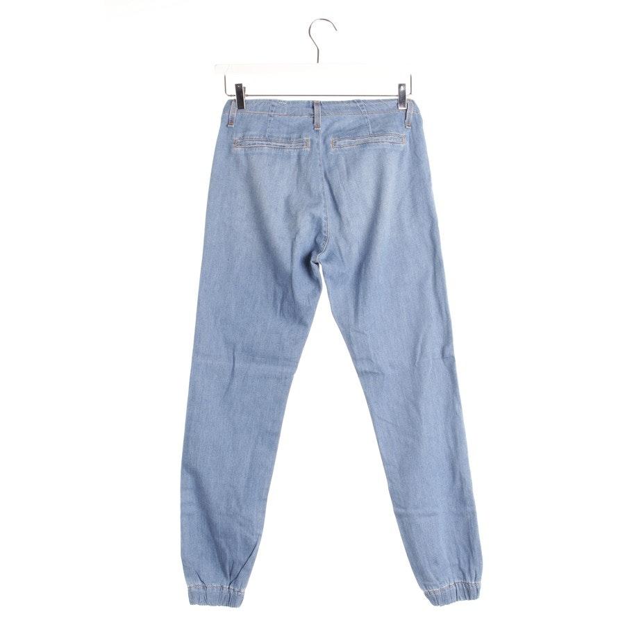 jeans from Rag & Bone in light blue size W25