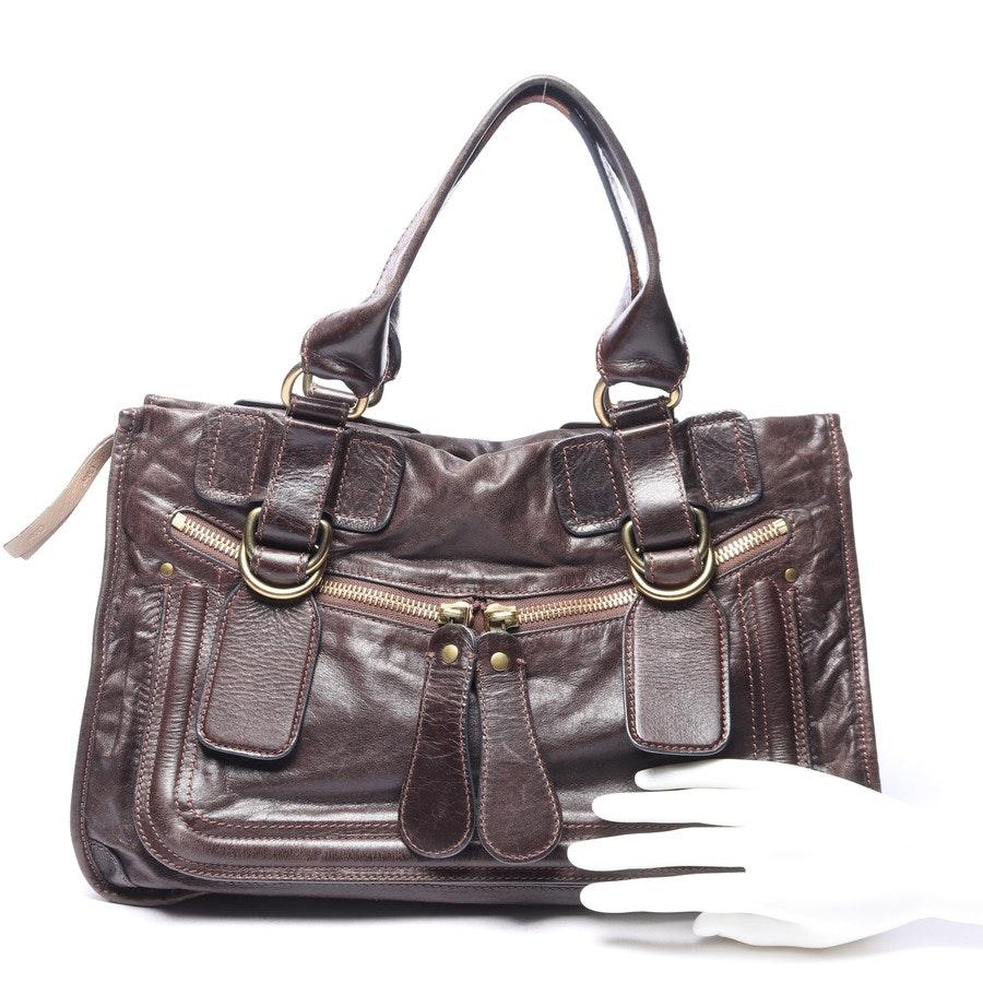 Handtasche von Chloé in Braun