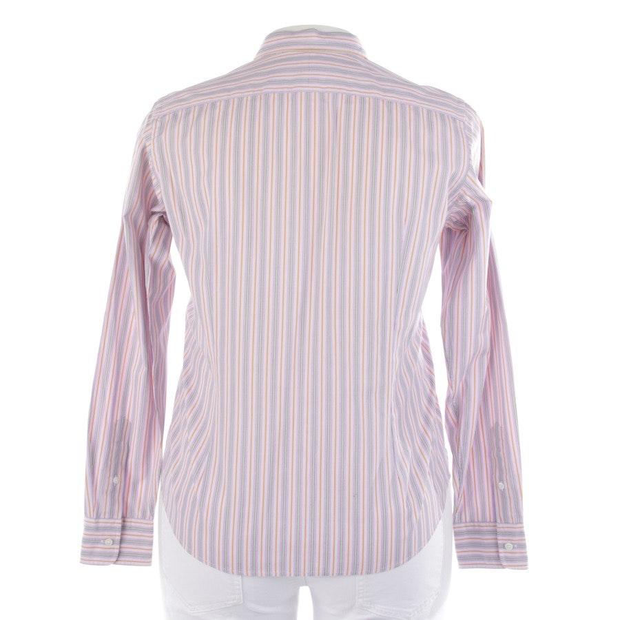 Bluse von Lauren Ralph Lauren in Multicolor Gr. 42 US 12 - Slim Fit