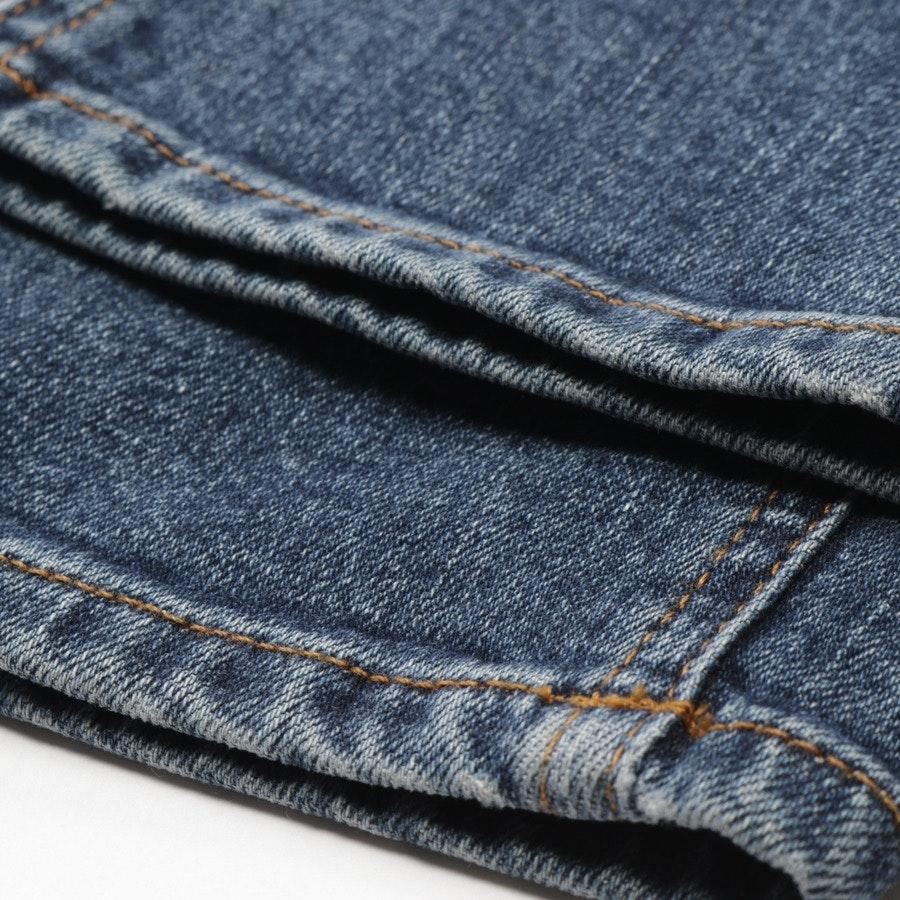 Jeans von Dolce & Gabbana in Schieferblau Gr. 40 IT 46 Neu