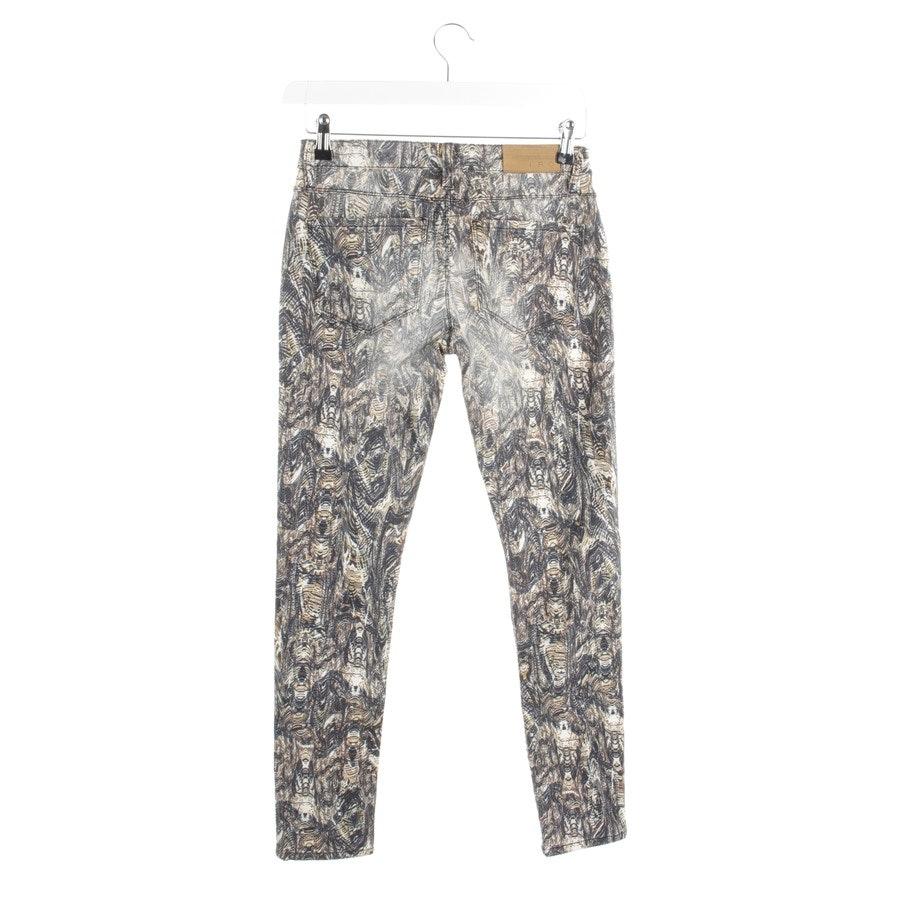 Jeans von Iro in Multicolor Gr. W27 - Neu
