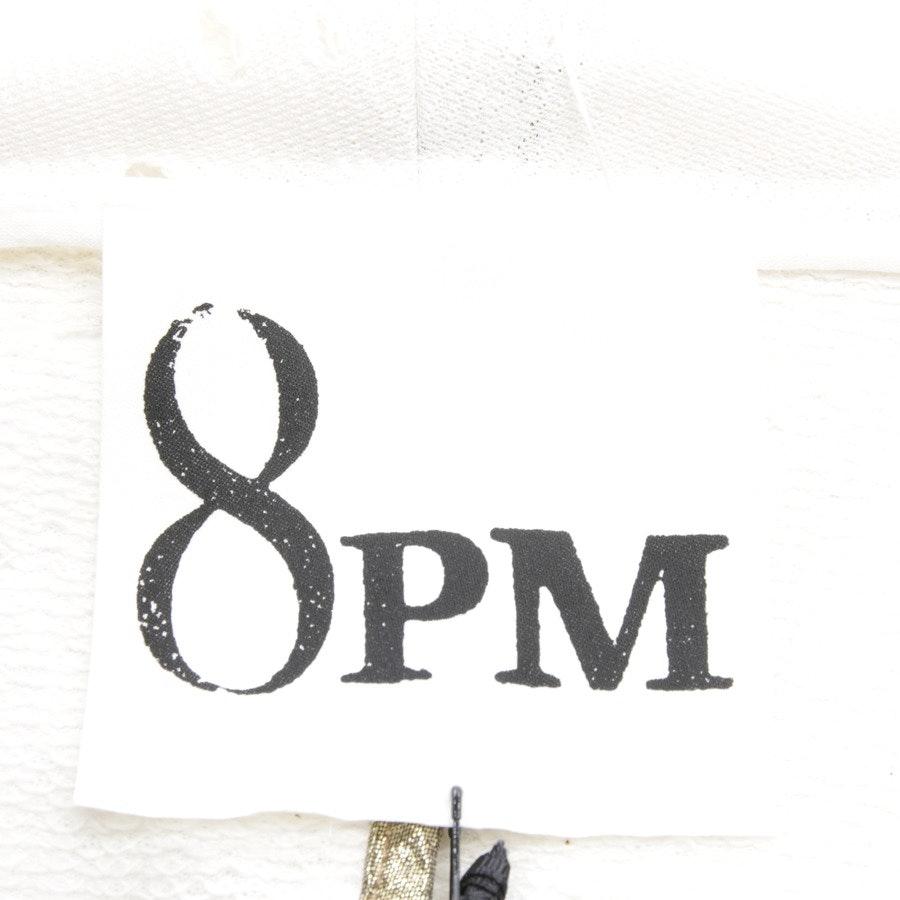 Blazer von 8pm in Creme Gr. S - NEU - mit Etikett!