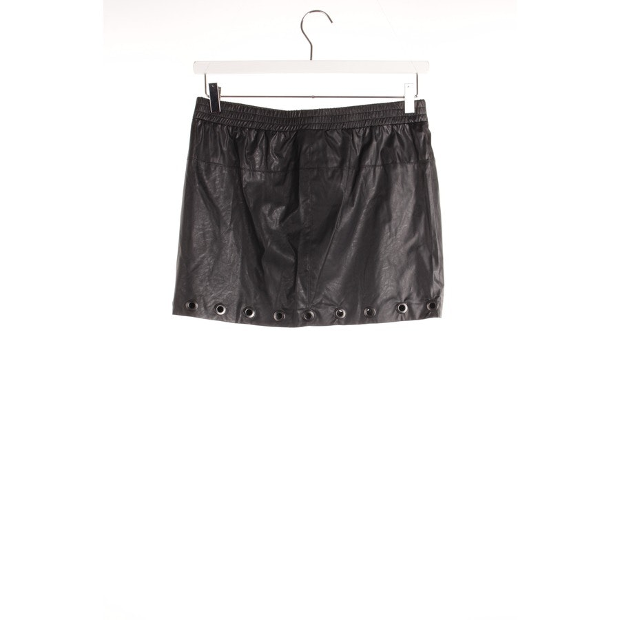 skirt from 8pm in black size S - new