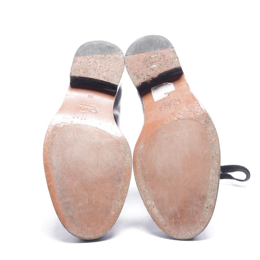 Stiefeletten von Chloé in Schwarz Gr. EUR 36